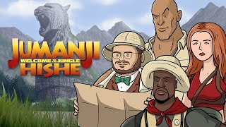 Download How Jumanji: Welcome to the Jungle Should Have Ended Video
