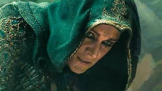 Download ASSASSIN'S CREED Movie Clip - Leap of Faith (2016) Video