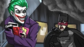 Download GMOD BATMAN CAVE! - Garry's Mod Deathrun Funny Moments Video