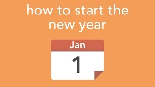Download how to start the new year Video