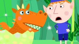 Download Ben and Holly's Little Kingdom Full Episode 🌟Baby Dragon | Cartoons for Kids Video
