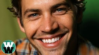 Download 20 Things You Didn't Know About Paul Walker Video