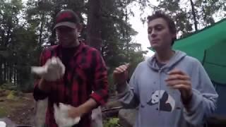 Download Algonquin: 8 Day Canoe Trip 2017 (Part 4) Video