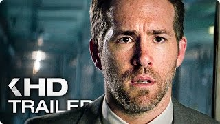 Download THE HITMAN'S BODYGUARD Red Band Trailer (2017) Video