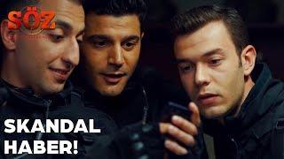 Download Karabatak Magazin Haberlerinde! | Söz 44. Bölüm Video