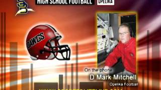 Download D Mark Mitchell - Opelika Bulldogs Video