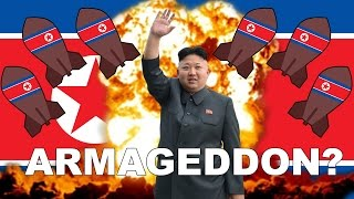 Download How Big of a Threat is North Korea? Video