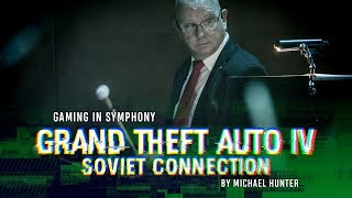 Download Grand Theft Auto IV: Soviet Connection // The Danish National Symphony Orchestra (LIVE) Video