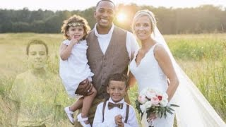 Download Why This Family Included Son in Wedding Photo Months After He Died Video