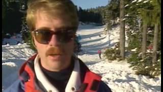Download Skiers vs Snowboarders 1985 Video