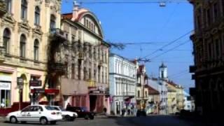Download Черновцы ″Маленький Париж″ Video