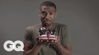 Download Michael B. Jordan on the Sexiest Thing You Can Do for a Woman | GQ Video