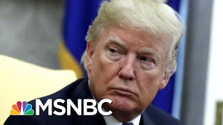 Download Canceled Military Parade Is The Latest In Trump's Presidential Power Fails | Deadline | MSNBC Video