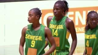 Download VIIIes Jeux de la Francophonie 2017 - DEMI-FINALE BASKETBALL FEMMES - 28 Juillet Video