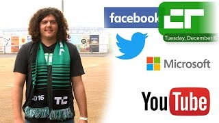 Download Social Media Companies Cooperate to fight Terrorism   Crunch Report Video