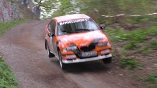 Download Roland Rallye Nordhausen 2017 [HD] Video