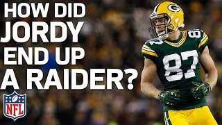 Download How Did the Raiders Land Jordy Nelson? | NFL Video
