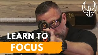 Download How to Focus on Your Front Sight for Instant Accuracy Video
