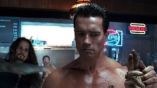 Download T-800 CSM 101 Arrival | Terminator 2: Judgment Day [Remastered] Video