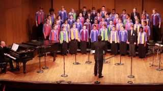 Download About the Young People's Chorus of New York City Video