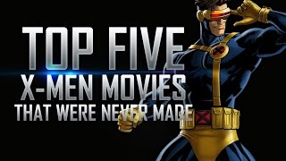 Download Top 5 X-Men Movies That Were Never Made Video
