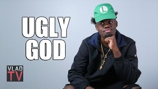 Download Ugly God Admits He Made ″Beat My Meat″ While He Was a Virgin Video