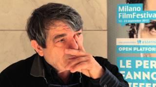 Download MFF 2012 intervista a Silvano Agosti Video