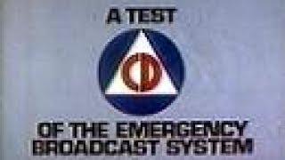 Download WGN Channel 9 - Emergency Broadcast System Test - ″Tone Deaf?″ (1980) Video