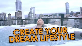 Download How To Create Your Ultimate Dream Lifestyle Video