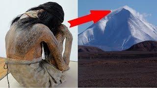 Download 10 Misteriosas Cosas Encontradas Congeladas en el Tiempo Video