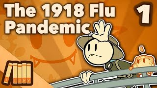 Download The 1918 Flu Pandemic - Emergence - Extra History - #1 Video