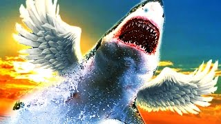 Download SHARKS CAN FLY!! | Stranded Deep - Part 1 Video