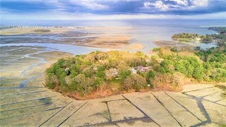 Download Tranquil Home with Panoramic Views in Duxbury, Massachusetts Video
