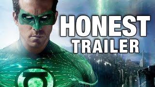 Download Honest Trailers - Green Lantern Video