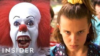 Download All The '80s References You Missed In 'Stranger Things' Season 3 | Pop Culture Decoded Video