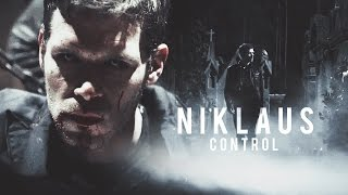 Download Niklaus Mikaelson - Control Video