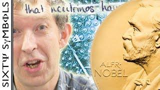 Download Neutrino Nobel Prize - Sixty Symbols Video