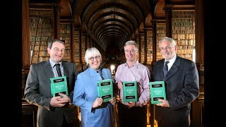 Download The launch of the Cambridge History of Ireland Video