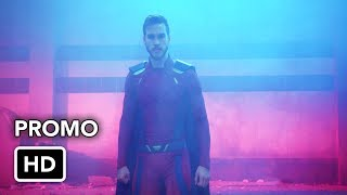 Download Midseason on The CW Trailer (HD) Video
