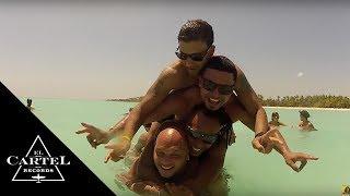 Download DADDY YANKEE SHOW CLUB ORO @ REPÚBLICA DOMINICANA (Behind the Scenes) Video