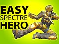 Download BLACK OPS 3 - HOW TO GET SPECTRE HERO GEAR EASY! Video