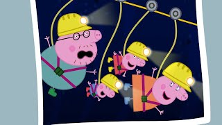 Download Peppa Pig New Episodes - Caves - Kids Videos | New Peppa Pig Video