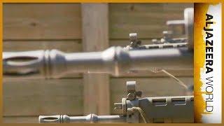 Download Al Jazeera World - Guns in Switzerland Video