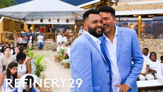 Download How This Wedding Is An Act Of Political Defiance | World Wide Wed | Refinery29 Video