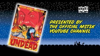 Download MST3K: The Undead (FULL MOVIE) - with Annotations Video