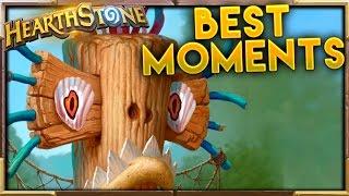 Download The BEST Un'Goro Moments! Ep. 94 | Hearthstone Un'Goro Video
