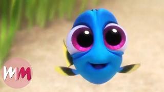 Download Top 10 Cutest Disney Baby Animals Video