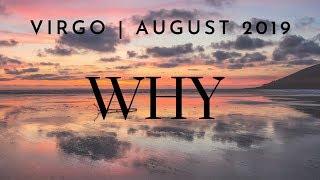 Download VIRGO: WHY 8/5 - 9/4 Video