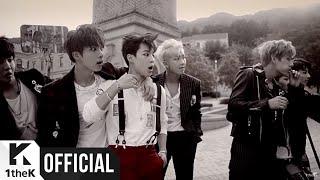 Download [MV] BTS(방탄소년단) War of Hormone(호르몬 전쟁) Video