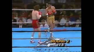 Download Hector ″Macho″ Camacho vs Ray ″Boom Boom″ Mancini Rds 1-4 Video